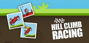 Hill Climb Racing v.1.5.2 [ENG][ANDROID] (2013)