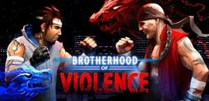 Brotherhood of Violence 1.0.1 [ENG][ANDROID] (2013)