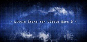Little Stars for Little Wars 2 1.4.00 [ENG][ANDROID] (2013)