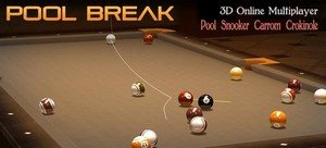 [Android] Pool Break Pro v.2.2 [ENG][ANDROID] (2013)