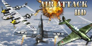 Air Attack HD 1.0 [ENG][ANDROID] (2011)