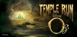 Temple Run: Oz v1.2.0 [RUS][ANDROID] (2013)