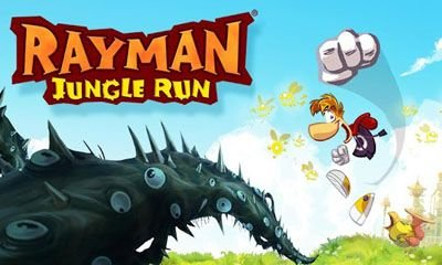 Rayman Jungle Run v2.1.0 [ENG][ANDROID] (2013)