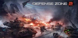 Defense zone 2 HD 1.1.4 [RUS][ANDROID] (2013)