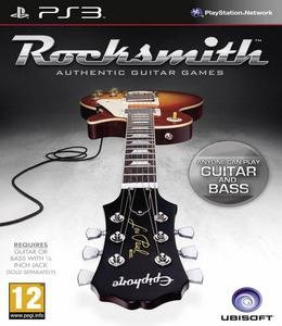Rocksmith (2012) [ENG][FULL] [4.30 Kmeaw] PS3