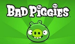 Bad Piggies HD v1.3.0 [ENG][ANDROID] (2013)
