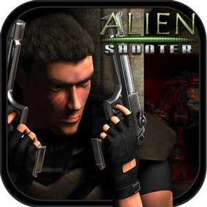 Alien Shooter - The Beginning 1.0.1 [RUS][iOS] (2013)