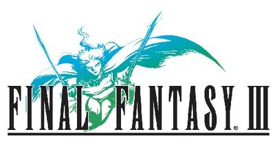 Final Fantasy III v1.0.2 [RUS][ANDROID] (2012)