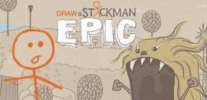 Draw a Stickman: EPIC 1.0 [ENG][ANDROID] (2012)