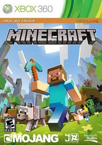 Minecraft: Xbox 360 Edition (2013) [ENG/FULL/Region Free] (LT+1.9) XBOX360