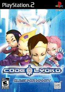 Code Lyoko Quest for Infinity [ENG][NTSC] PS2