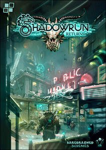 Shadowrun Returns (ENG) /Harebrained Schemes/ (2013) PC