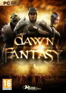 Dawn of Fantasy: Kingdom Wars (ENG) /Reverie World Studios/ (2013) PC