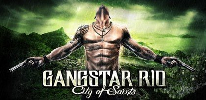 Gangstar Rio: City of Saints v1.1.3 [RUS][ANDROID] (2013)