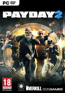 Payday 2 - Career Criminal Edition (ENG) [Repack от R.G. GameWorks] /OVERKILL/ (2013) PC