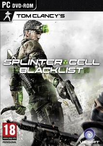 Tom Clancy's Splinter Cell: Blacklist (RUS/ENG) [Repack от xatab] /Ubisoft Toronto/ (2013) PC