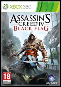 Assassin's Creed IV: Black Flag (2013) [RUSSOUND/FULL/PAL] (LT+3.0) XBOX360