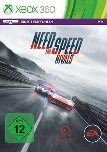 Need For Speed Rivals (2013) [RUSSOUND/FULL/Region Free] (LT+3.0) XBOX360
