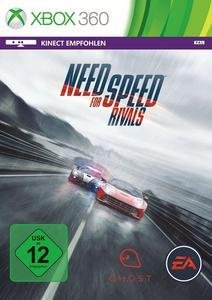 Need For Speed Rivals (2013) [RUSSOUND/FULL/Region Free] (LT+2.0) XBOX360