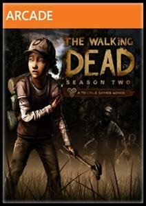 The Walking Dead: Season Two. Episode One (2013) [ENG/FULL/Freeboot][JTAG] XBOX360