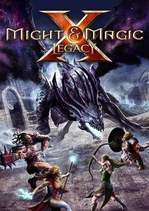 Might & Magic X Legacy (RUS/ENG) [Repack от xatab] /Limbic Entertainment/ (2013)