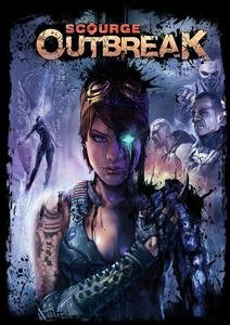 Scourge Outbreak (RUS/ENG) [Repack от xatab] /Tragnarion Studios/ (2014)