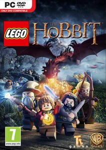 LEGO The Hobbit (RUS/ENG) [Repack от SEYTER] /Traveller's Tales/ (2014) PC