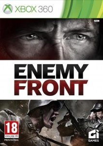 Enemy Front [LT+1.9][Русский] (2014) XBOX360