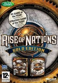 Rise of Nations - Extended Edition (2014) PC