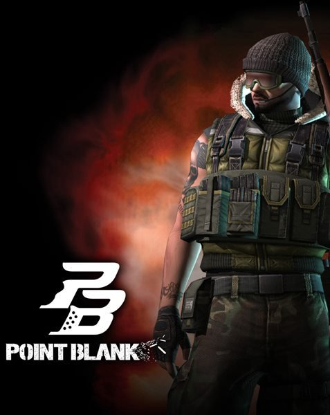 Point Blank Russia (2009) PC