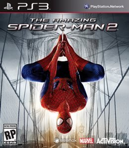 The Amazing Spider-Man 2 [4.21/4.30] (2014) PS3