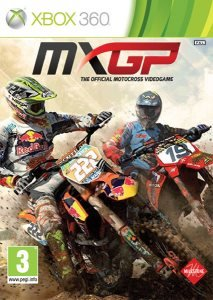 MXGP: The Official Motocross Videogame [JTAG] (2014) XBOX360