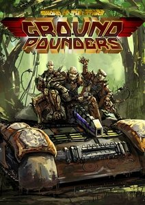 Sword of the Stars Ground Pounders (2014) PC