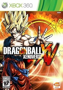 Dragon Ball: Xenoverse xbox360