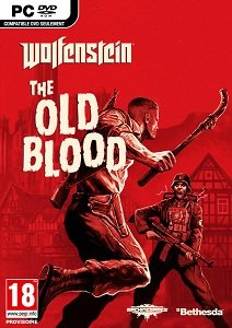 Wolfenstein: The Old Blood (RUS/ENG) (2015) PC