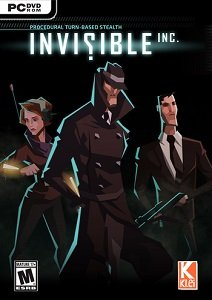Invisible, Inc. (ENG) (2015) PC