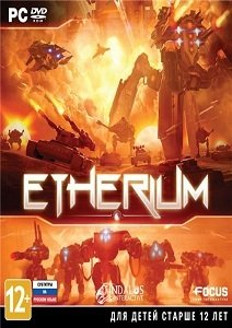 Etherium (RUS/ENG) (2015) PC