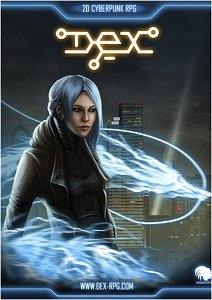 Dex (ENG) (2015) PC