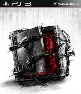 The Evil Within DLC PACK (2015) [RUS][FULL] [4.21/4.60+ Kmeaw] PS3