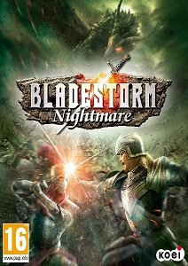 Bladestorm: Nightmare (ENG/JAP) (2015) PC