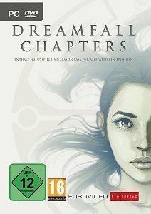 Dreamfall Chapters Book Three: Realms (RUS/ENG) [RePack] (2015) PC