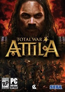 Total War: ATTILA (RUS/ENG) [RePack] (2015) PC