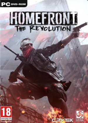 Homefront The Revolution (2016) PC