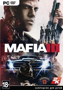 Mafia 3 - Digital Deluxe Edition (2016) PC