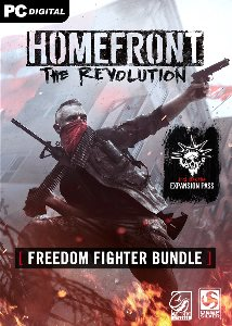 Homefront: The Revolution - Freedom Fighter Bundle (2016) PC