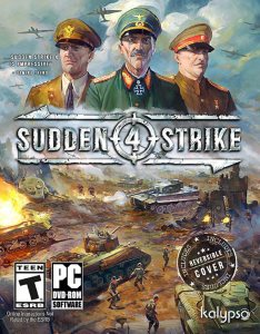 Sudden Strike 4 (2017) PC