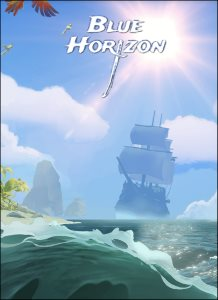 Blue Horizon (2017) PC