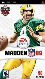Madden NFL 09 /ENG/ [ISO]