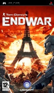 Tom Clancy's: EndWar /RUS/ [CSO]