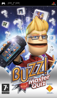 Buzz! Master Quiz /ENG/ [ISO]
